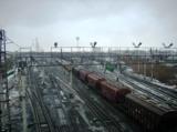 железнодорожная
