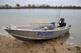 лодка_алюминиев�