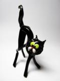 Чёрный_кот,_кошк�