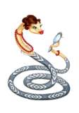 змея,_животное,_с