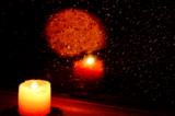 свеча,_огонь,_гор