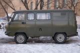военный,_автомоб